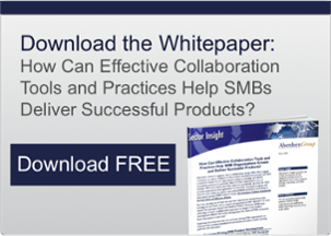 How SMBs Deliver Successful Products