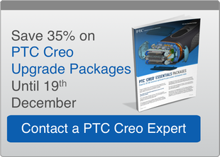 Creo Essentials - Contact a Creo Expert