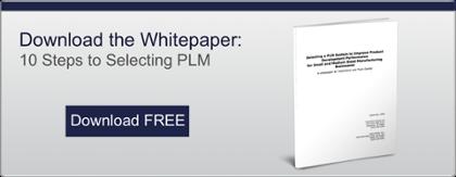 Selecting PLM