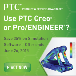 Creo Simulate Offer