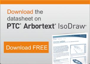 Arbortext IsoDraw Datasheet