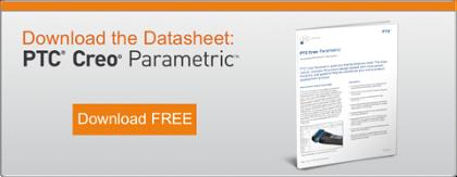 PTC Creo Parametric Datasheet