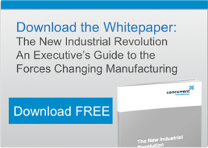 Executive's Guide to the Forces Changing Manufacturing