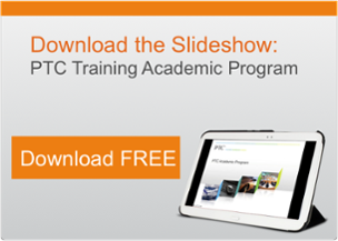 PTC Training Academic Slideshow