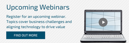 Register for Upcoming Webinar