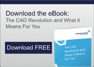 CAD Revolution