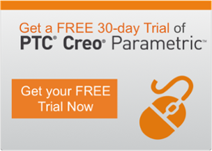 PTC Creo Parametric 30-Day Free Trial