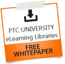 PTC University eLearning Libraries