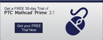 PTC Mathcad Prime 3.1