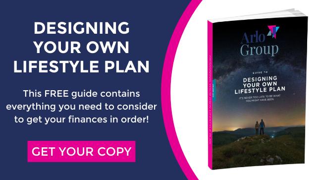 Designing Your Own Lifestyle Plan - Large CTA