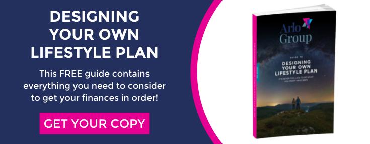 Designing Your Own Lifestyle Plan - Long CTA