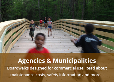 Agencies & Municipalities