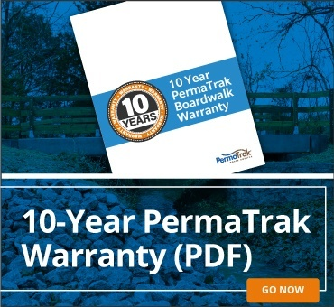 boardwalk warranty permatrak