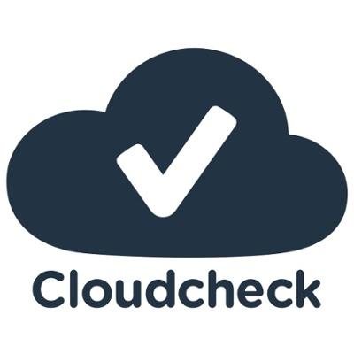 Cloudcheck logo