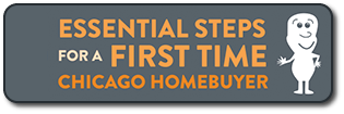 Steps for a First Time Homebuyer