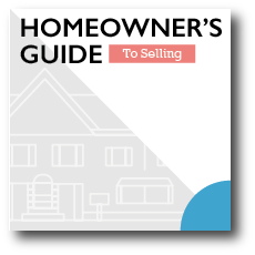 eBook: Homeowner's Guide to Selling