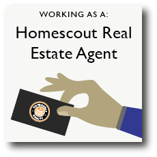 Working as a Homescout Real Estate Agent