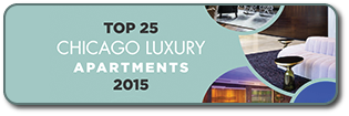 Chicago Luxury Top 25 2015