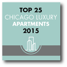 eBook: Chicago Luxury Top 25 2015