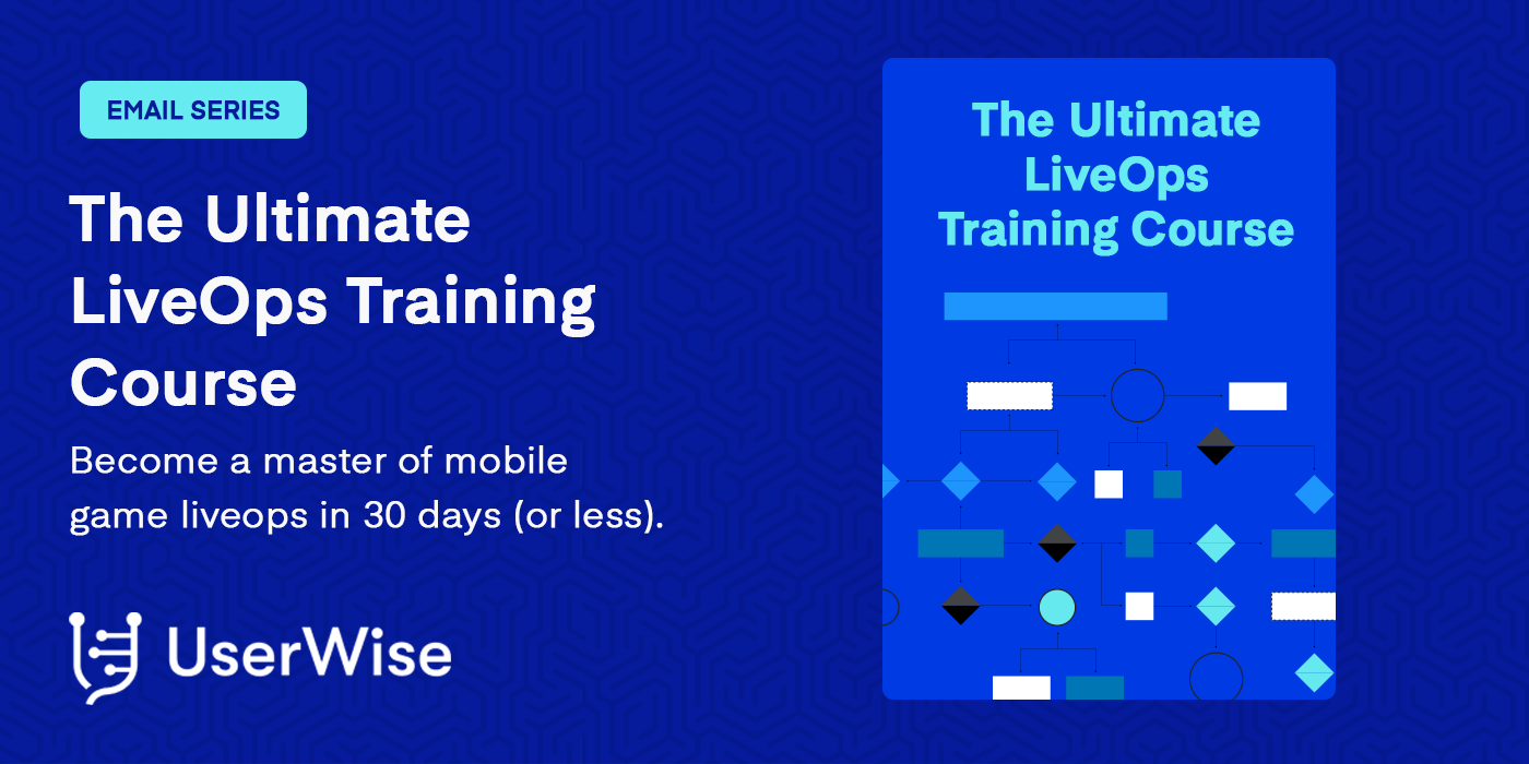 The Ultimate LiveOps Training Course