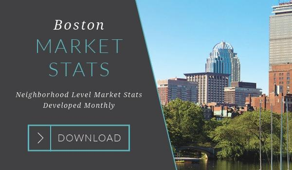 boston real estate market stats