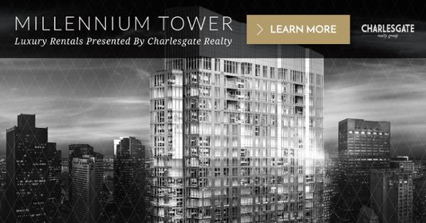 Millennium Tower Rentals CTA
