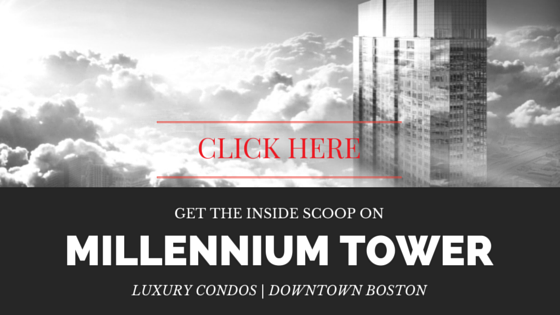 Millennium Tower Sneak Peek