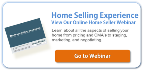 Home Seller CTA