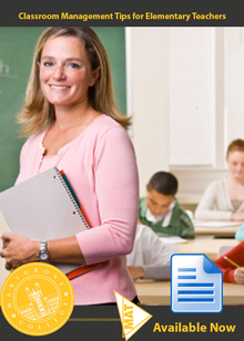 Get Your Free Classroom Management Guide