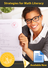 Download Our FREE Math Literacy Guide