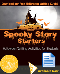 Spooky Story Starters Guide