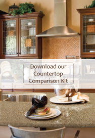 Counter Top Comparison Kit