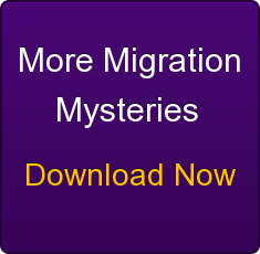 Download more migration mysteries from BirdNotes