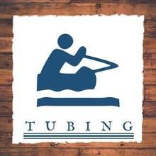 Tubing In Helen GA