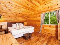 2 bedroom cabin rental search