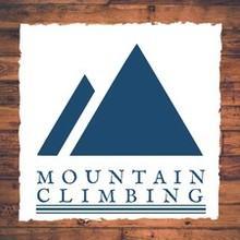 Mountain Climbing Around Helen GA