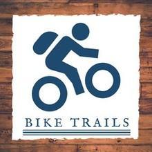 Bike Trails In Helen GA
