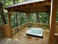 Helen GA Cabins With Hot Tubs