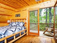 4 bedroom cabin rental search