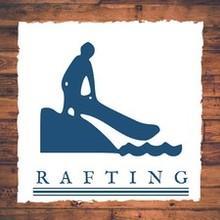 Rafting Around Helen Georgia