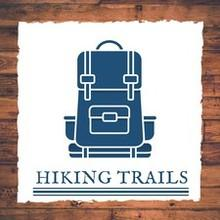 Hiking Trails around helen ga