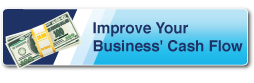 Improve Your Business' Cash Flow