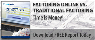 Factoring Online vs Traditional Factoring
