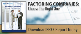 Factoring Companies Choose The Right One