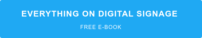 Everything on digital signage  free e-book