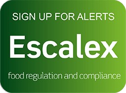 Sign Up for Alerts | Escalex