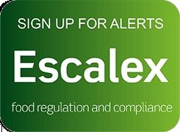 Sign Up for Alerts | Escalex