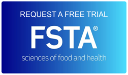 FSTA Trial Request | IFIS Publishing