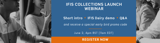 Register for the product launch webinar of IFIS Collections