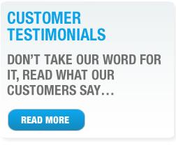 Customer Testimonials | FSTA